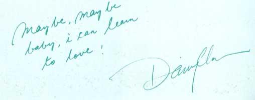 DannySay