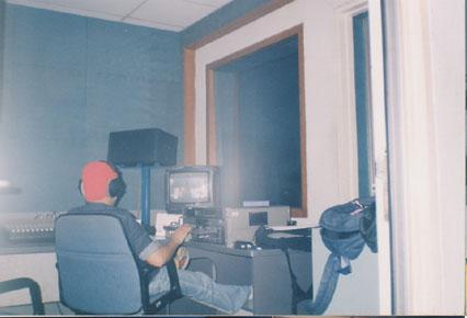 Studio <a href=