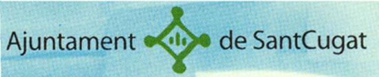 Visita la web de l'Ajuntament de Sant Cugat