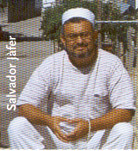 Salvador Jàfer
