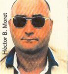 Hèctor B. Moret