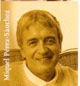 Miquel Pérez-Sànchez