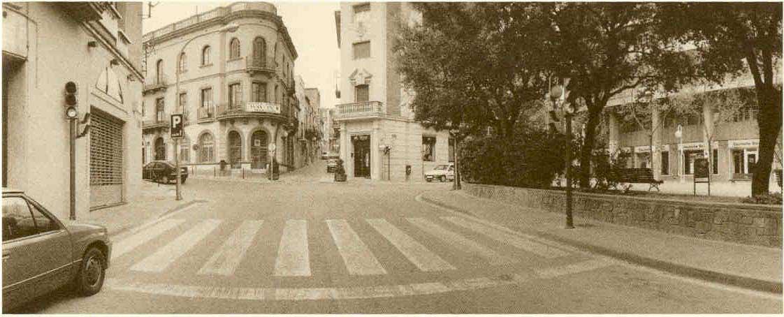 Quatre Cantons, fotografia de Pere Formiguera