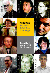 VII Festival de Poesia Catalana a Sant Cugat