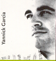 Yannick Garcia
