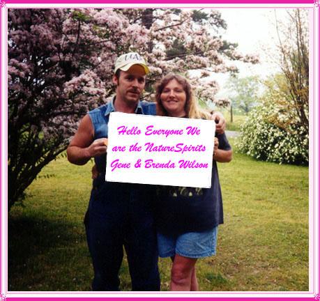 Gene & Brenda Wilson