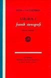 Lärobok i fransk stenografi