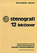 Stenografi 12lektioner